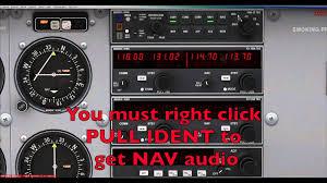 a2a cessna 172 bendix king tutorial part 1 audio panel transponder