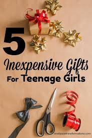 inexpensive gifts 5 inexpensive gifts for