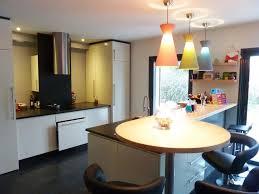 table cuisine design kitchens attachment id 10212 cuisine avec table de bar modele
