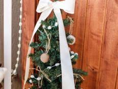 homemade christmas ornaments hgtv