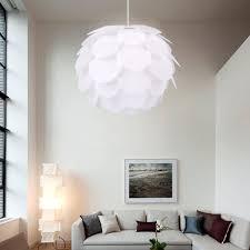 excelvan creative diy kit pinecone shape puzzle lampshade u0026iq pp
