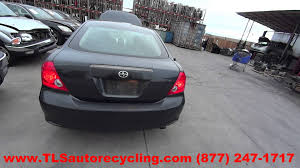 parting out 2005 scion tc stock 5272gr tls auto recycling