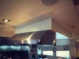 extraction cuisine professionnelle installation de réseaux aérauliques et de vmc air environnement