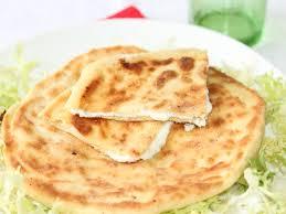 recette de cuisine plat recette khachapuri ou plat georgien fourré cuisinez khachapuri