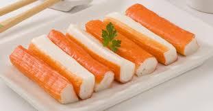 cuisiner le surimi le surimi votre allié minceur fourchette