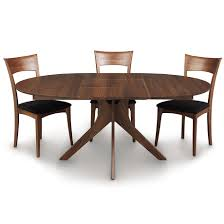 round dining room tables audrey round dining table creative classics