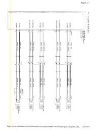 2005 ford five hundred radio wiring diagram periodic tables
