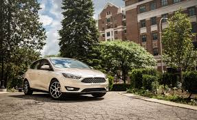 2017 ford focus in depth model review car and driver