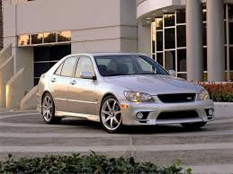 modified lexus is300 lexus is 300 specs and photos strongauto