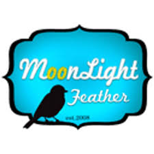 moonlight feathers moonlight feather mlfeather