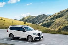 lexus lx 570 vs mercedes benz gl 550 2017 mercedes benz gls class review ratings specs prices and