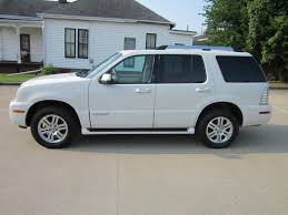 2009 mercury mountaineer partsopen