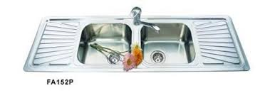 Buy Kitchen Sinks And Laundry Tubs From Paradise Kitchens Sydney - Kitchen sinks sydney