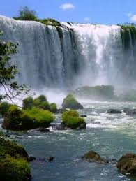 famous waterfalls in the world famous waterfalls from around the world at womansday com