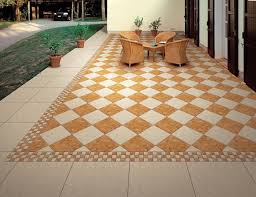 how to choose balcony tile
