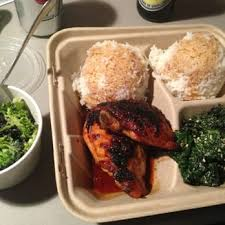 Blind Pig Bistro Blind Pig At Eastlake Teriyaki Closed 18 Reviews American