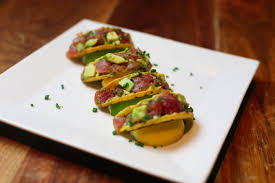 maya modern mexican kitchen and tequileria nyc u0027s 7 best tacos in 2013 cbs new york