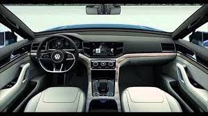 volkswagen cc 2016 car specifications and features interior