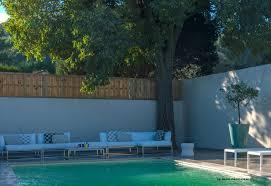 canape d exterieur design mobilier d extérieur design pour l aménagement de ma terrasse