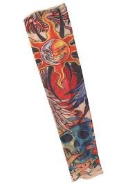 38 best rocker tattoos sleeves images on pinterest carnival