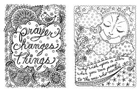 inspirational coloring pages for adults 224 page inside lyss me