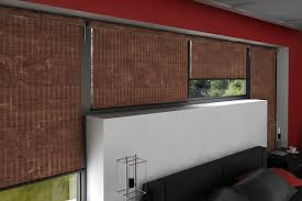 Light Blocking Blinds Bamboo Window Treatments For Your Home Interior Design Explained