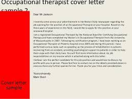 ot cover letter cerescoffee co