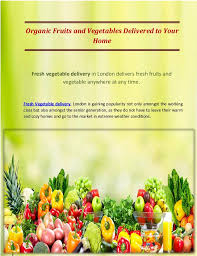 fruits delivery organic fruits and vegetables delivered to your home