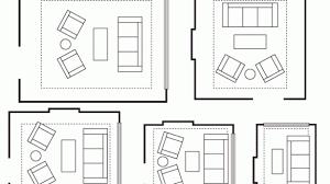 Standard Runner Rug Sizes Common Area Rug Sizes Standard Size For Living Room