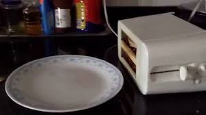 How To Make Grilled Cheese In Toaster How To Make Grilled Cheese With A Toaster Youtube
