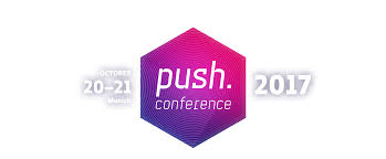 push conference 2017 ux conference münchen