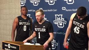 insider with martin benched butler seniors take over to beat