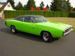1970 dodge charger green 1970 dodge charger r t 2 door hardtop 81378