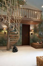 safari themed bedroom jungle bedroom wallpaper animal wall stickers room decorating ideas