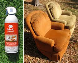 Fabric Paint For Upholstery Simply Spray Fabric Paints For Almost Every Purpose Imaginable