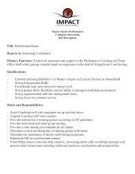cover letter format for internship marketing cover letter sample