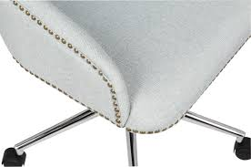 Desk Chair Back Porthos Home Mid Back Desk Chair U0026 Reviews Wayfair