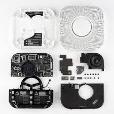 nest protect black friday teardown nest protect news sparkfun electronics
