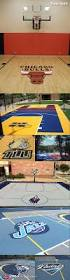 37 best sport court backyard courts images on pinterest backyard