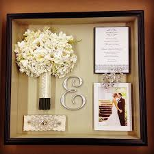 wedding wishes keepsake shadow box this idea as a keepsake after the wedding boxframe with
