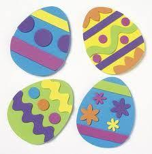 foam easter eggs 201 best пасха images on easter ideas crafts for kids
