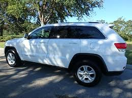 used jeep grand 2014 2014 used jeep grand 4wd 4dr laredo at central florida