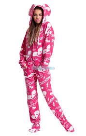 deadmau5 pajamas footie pjs onesies one pajamas