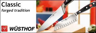 German Made Kitchen Knives Wusthof Classic Kitchen Knives By Wusthof Trident At Swiss Knife Shop
