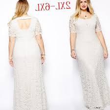 cheap plus size lace dresses pluslook eu collection