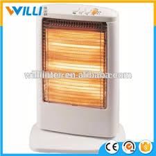 energy saving fan heater halogen tubes special processed energy saving electrical fan heater
