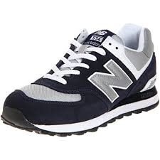 amazon customer reviews new balance mens 574 new balance 574 blue amazon com