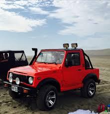 jeep suzuki samurai for sale 547367d1429626434 la suzuki samurai tiene repuestos fullsizerender