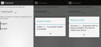 framaroot for android framaroot framaroot apk version official