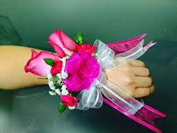 how to make wrist corsages wrist corsage easy to make